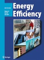 Energy Efficiency 5/2021