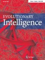 Evolutionary Intelligence 1/2008