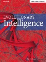 Evolutionary Intelligence 1-2/2018
