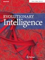 Evolutionary Intelligence 1/2019