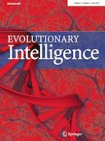 Evolutionary Intelligence 2/2019