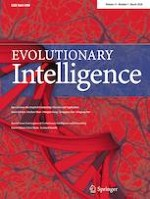 Evolutionary Intelligence 1/2020
