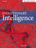 Evolutionary Intelligence 4/2009