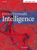 Evolutionary Intelligence 2/2011