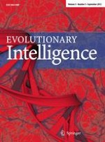 Evolutionary Intelligence 3/2012