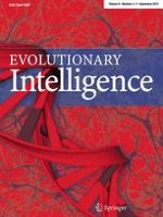 Evolutionary Intelligence 2-3/2015