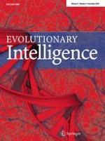 Evolutionary Intelligence 4/2016