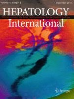 Hepatology International 5/2016
