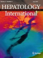 Hepatology International 4/2019