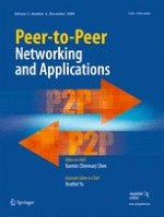 Peer-to-Peer Networking and Applications 4/2009