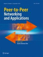 Peer-to-Peer Networking and Applications 5/2015