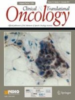 Clinical and Translational Oncology 11/2011