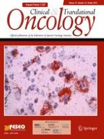 Clinical and Translational Oncology 10/2012