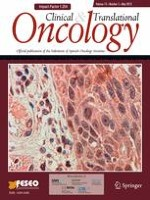 Clinical and Translational Oncology 5/2012