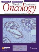 Clinical and Translational Oncology 8/2014