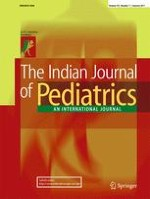 The Indian Journal of Pediatrics 1/2011