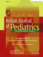 The Indian Journal of Pediatrics 1/2013