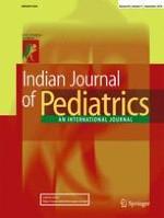 The Indian Journal of Pediatrics 9/2016