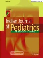 The Indian Journal of Pediatrics 12/2017