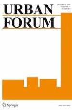 Urban Forum 4/2016