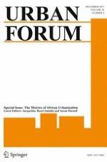 Urban Forum 4/2017
