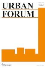 Urban Forum 1/2019
