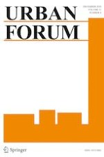 Urban Forum 4/2020