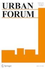 Urban Forum 1/2021
