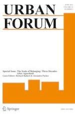 Urban Forum 2/2021