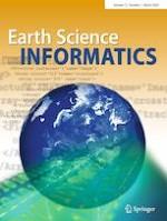 Earth Science Informatics 1/2020