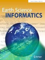 Earth Science Informatics 1/2021
