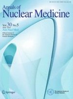 Annals of Nuclear Medicine 5/2016