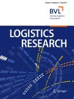 Logistics Research 2-3/2011