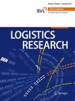 Logistics Research 1/2016