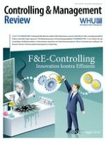 Controlling & Management Review 1/2011