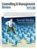 Controlling & Management Review 1/2013