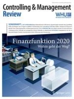 Controlling & Management Review 8/2013