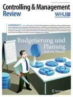 Controlling & Management Review 1/2015
