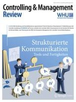 Controlling & Management Review 4/2016