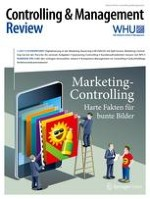 Controlling & Management Review 1/2017