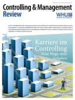 Controlling & Management Review 8/2017