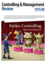 Controlling & Management Review 1/2018