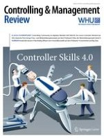 Controlling & Management Review 6/2018
