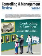 Controlling & Management Review 1/2020