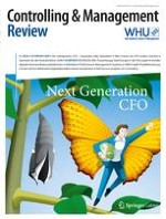 Controlling & Management Review 4/2020