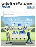Controlling & Management Review 8/2020