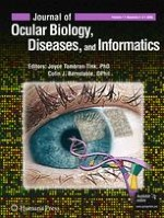 Journal of Ocular Biology, Diseases, and Informatics 2-4/2008