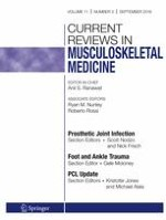 Current Reviews in Musculoskeletal Medicine 3/2018