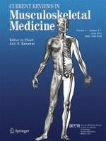 Current Reviews in Musculoskeletal Medicine 2/2011