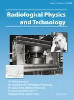 Radiological Physics and Technology 2/2018